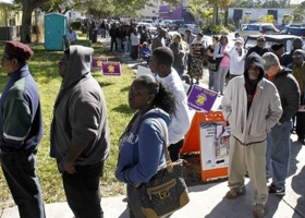 Petitioning African American Voters - CALL TO ACTION GOTV TUESDAY, NOVEMBER 4, 2014
